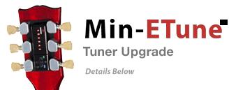 MinETune Logo