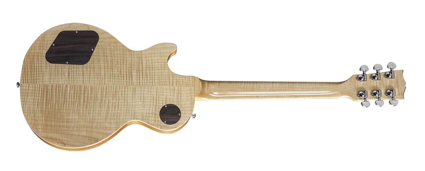 Gibson the les paul all wood sciox Gallery