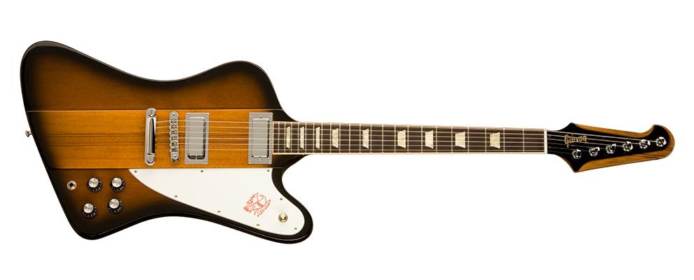 Gibson com: Gibson Firebird V 2010