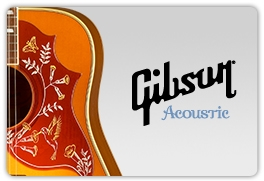 Gibson Acoustic Blog