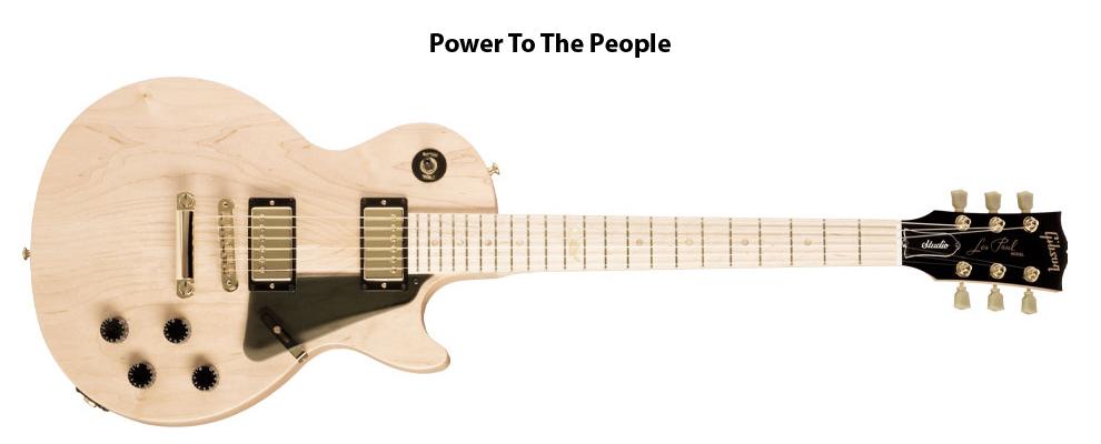 best dating gibson les paul studio guitars made in america