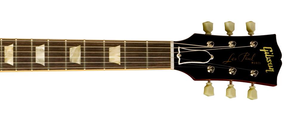 Gibson com: Gibson Custom 50th Anniversary 1959 Les Paul