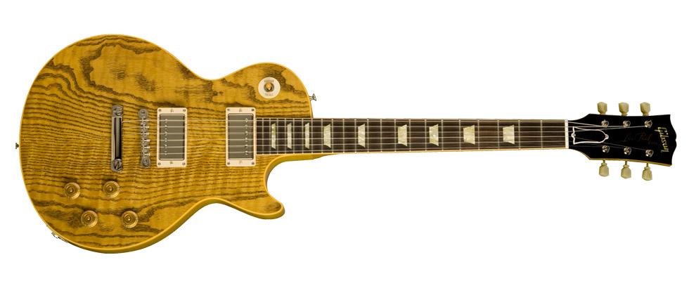 Gibson Com Gibson Custom 1959 Les Paul Reissue Exotic Wood
