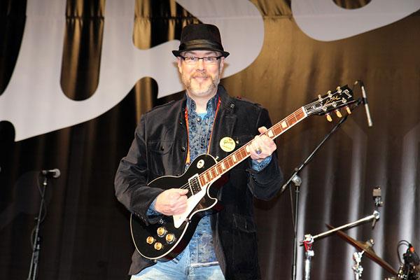 Gibson CES