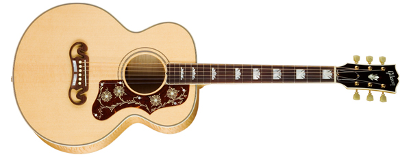 Emmylou Harris Signature Acoustic