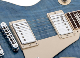 Gibson Pickups