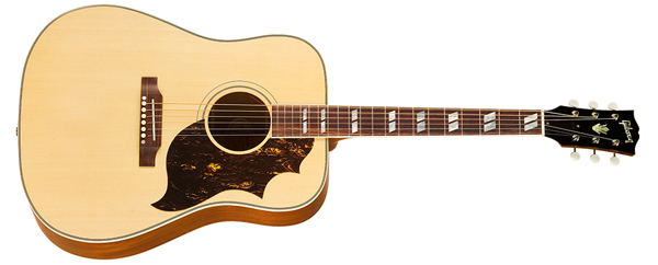 Sheryl Crow Signature Acoustic