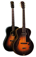 Gibson History