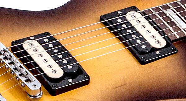 Gibson 1961 humbuckers