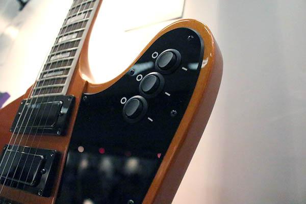 Gibson 2014 NAMM