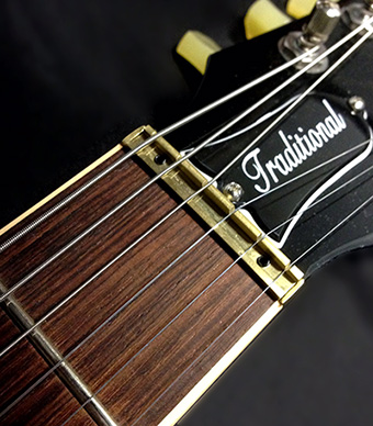 how to customize action with gibson s zero fret adjustable nut rh gibson com