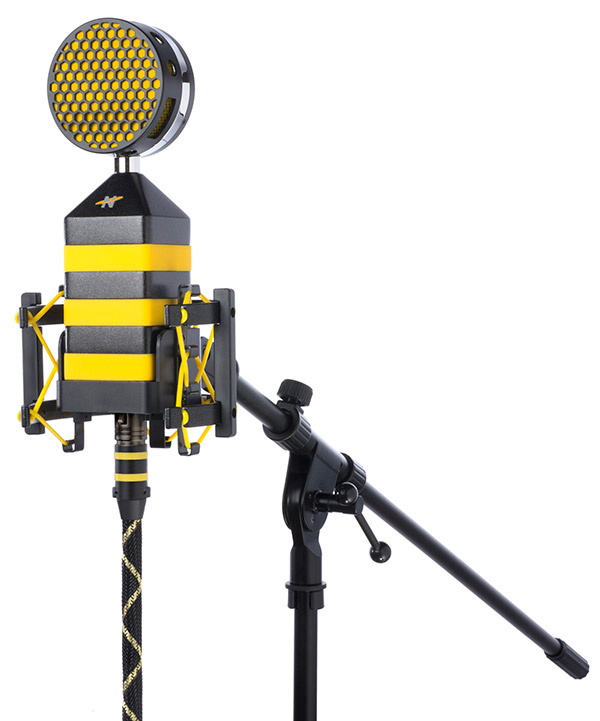 NEAT microphones: King Bee