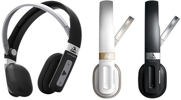 Trainer-Headphones