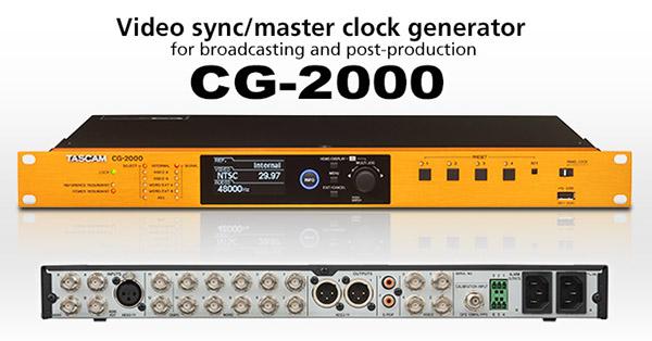 cg-2000