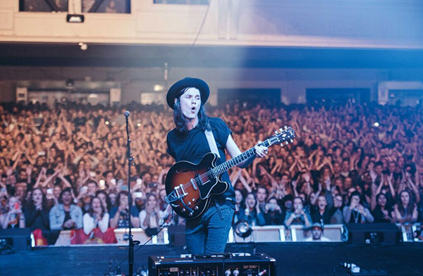 James Bay by Oliver Halfin