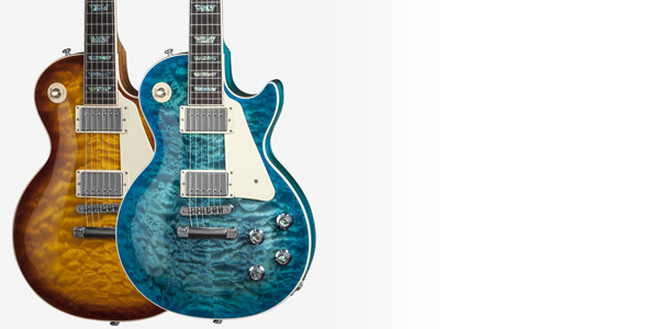 Gibson 2015 Products
