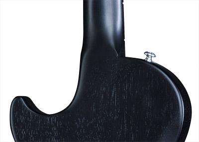 Gibson HP neck heel