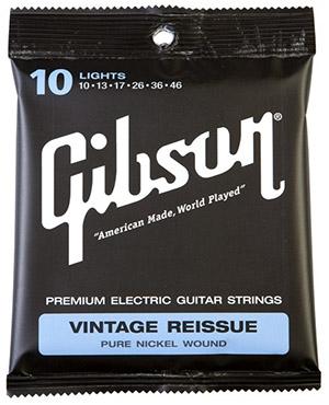 Gibson Guitar Strings