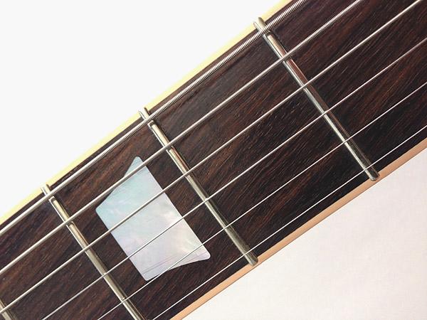 Gibson Cryogenic Frets