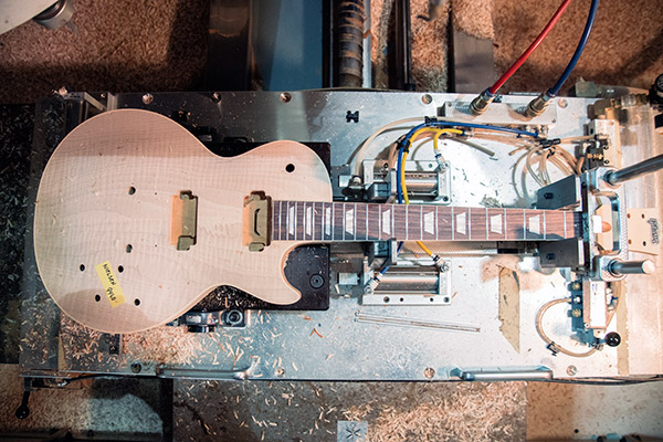 Gibson Custom Shop