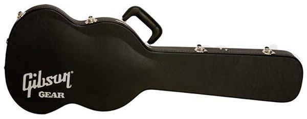 Gibson hardshell case