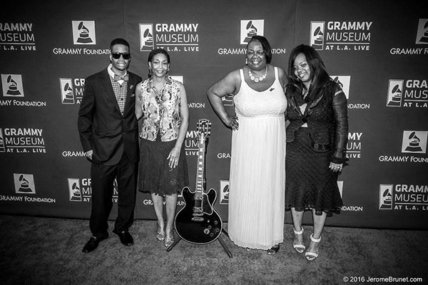 B.B. King Tribute Event