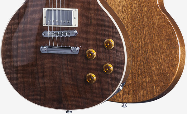 2016 Gibson Limited Run guitars