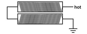 Tuned Coil Tap vs  Tap vs  Split