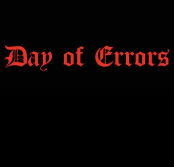 Day of Errors