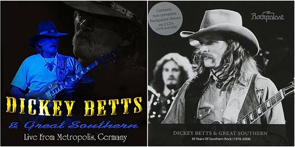 Dickey Betts