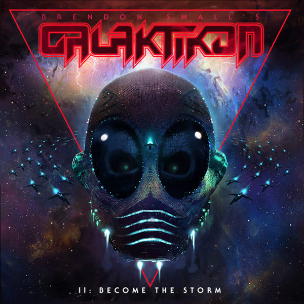 Galaktikon 2