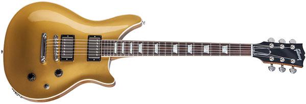Gibson Modern Double-Cut