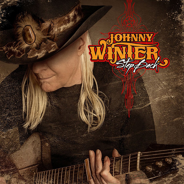 Johnny Winter
