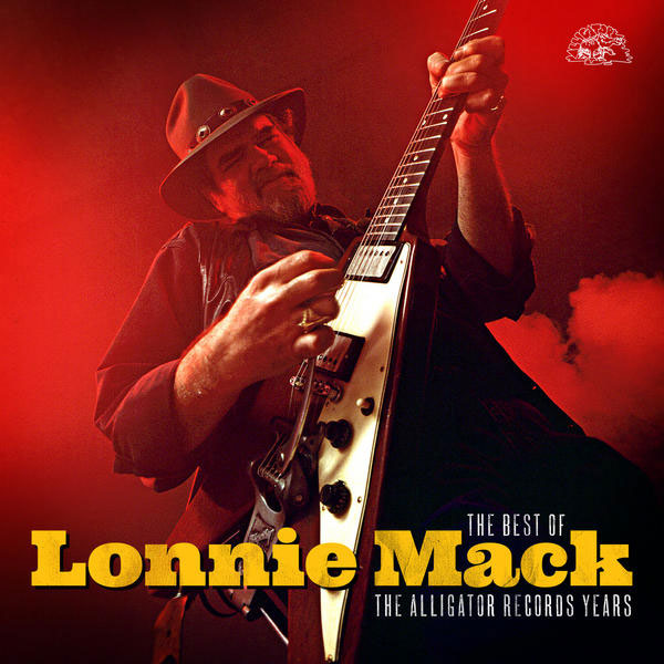 Lonnie Mack