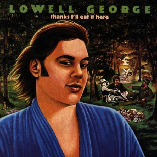 George Lowell