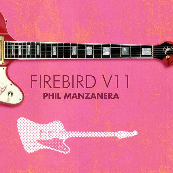 Phil Manzanera