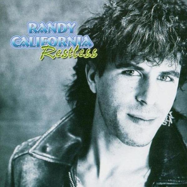 Randy California