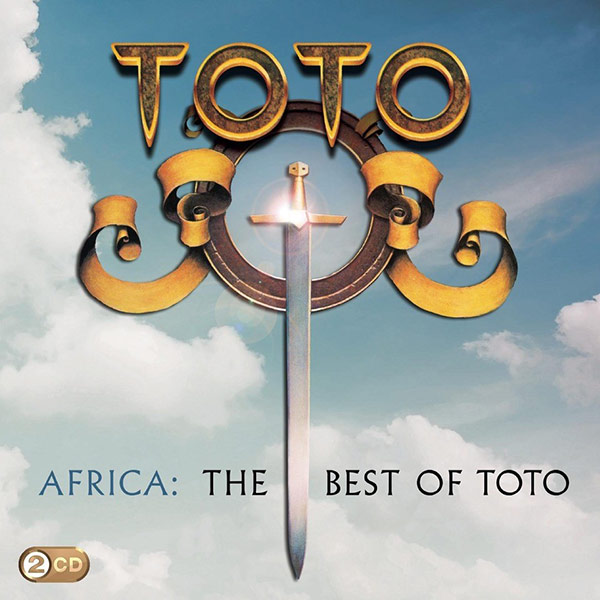 "Toto is ""Getting Respect"" at Last, Says Steve Lukather"