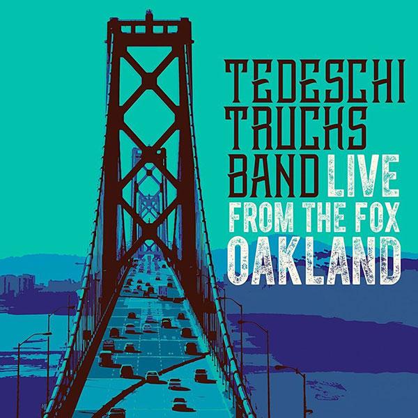 Tedeschi-Trucks Band
