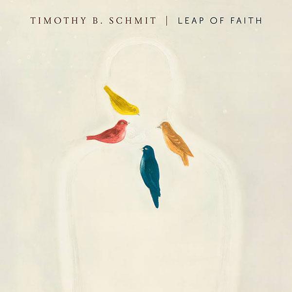 Timothy Schmit