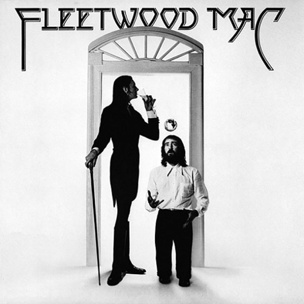Fleetwood Mac's Lindsey Buckingham and Christine McVie to Release