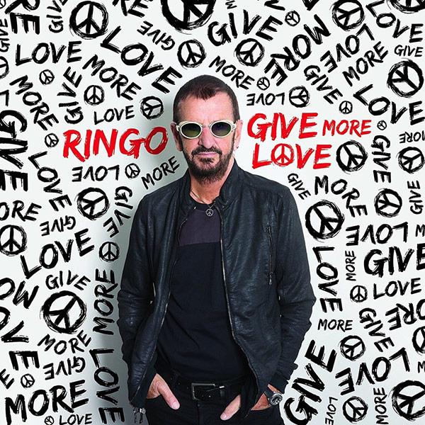 Ringo Love