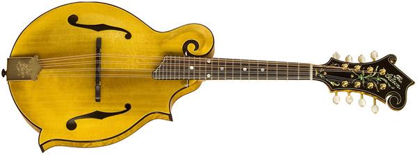Gibson F5 Goldrush Mandolin