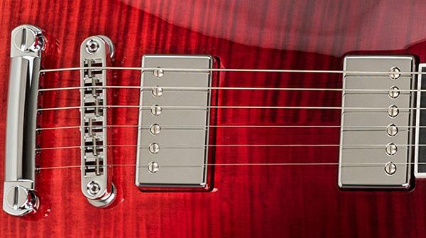 Gibson HP-II pickups