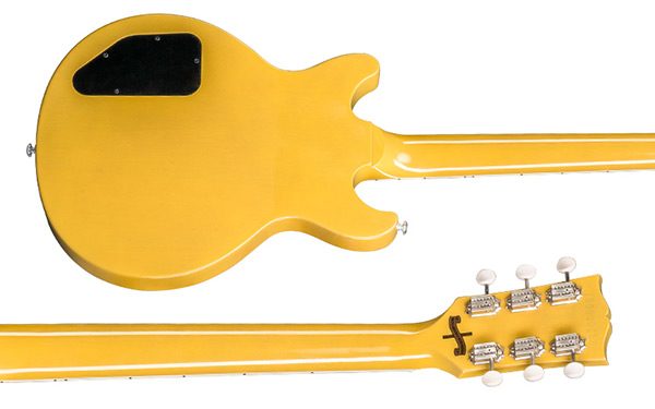 2018 Gibson Les Paul Special Double Cutaway