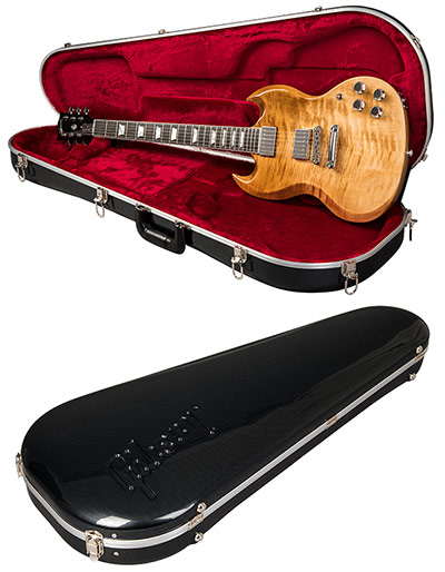 Gibson HP-II Case