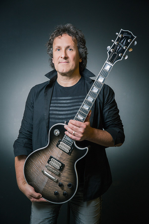 limited-edition Vivian Campbell Les Paul Custom