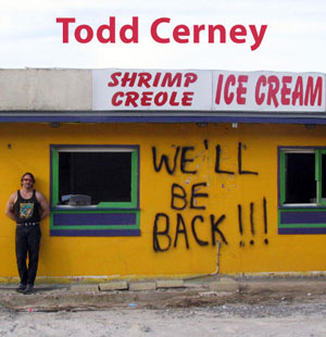 Nashville Based Songwriter Musician Singer And Producer Todd Cerney Has Died After Suffering A Brain Seizure Last November Was Diagnosed With
