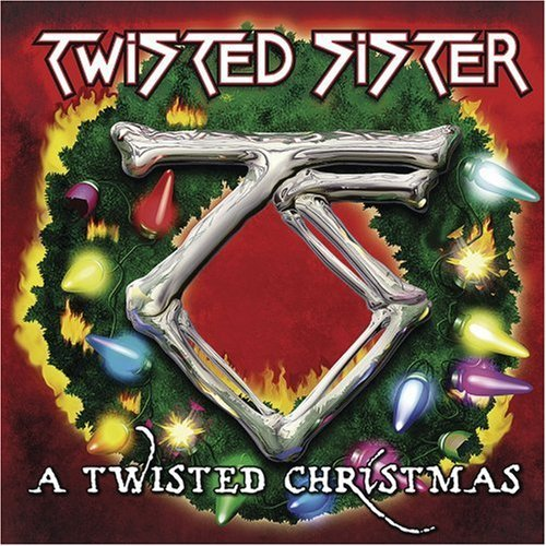 on a twisted christmas dee snider and his glam group riddle the cherished christmas carol through a hair metal lens putting their mark on traditional