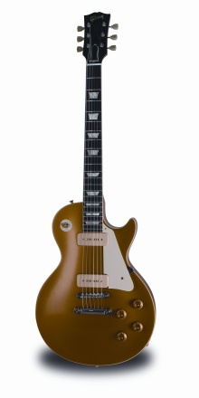 Gibson Custom Shop 56 Goldtop VOS